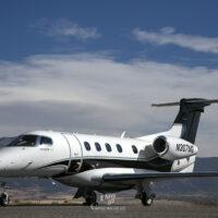 Embraer Phenom 300 Exterior 0637
