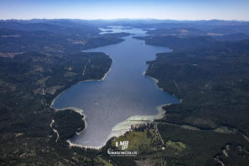 Priest Lake South 0828