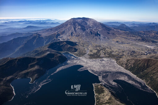 Mt. St. Helens 0406