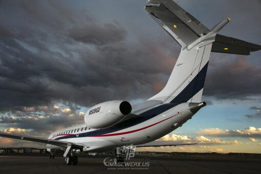 Embraer ERJ-145 0437