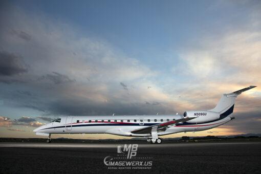 Embraer ERJ-145 0475