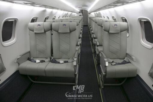 Embraer ERJ-145 0540