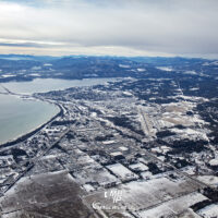 Sandpoint Idaho Winter 0850