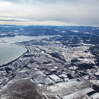 Sandpoint Idaho Winter 0850