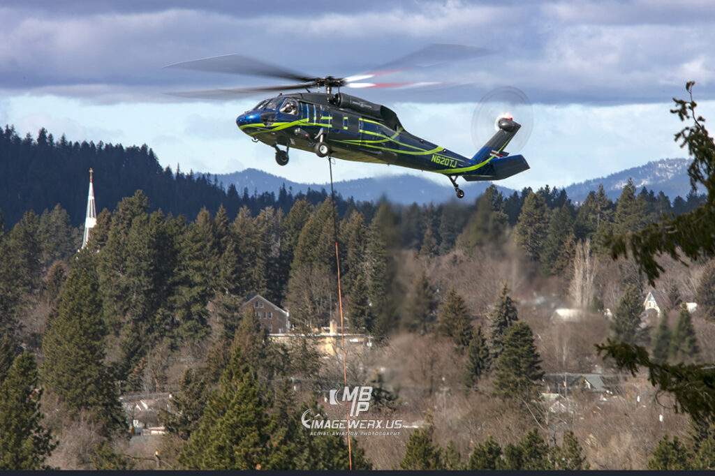 Timberline Helicopters 0146